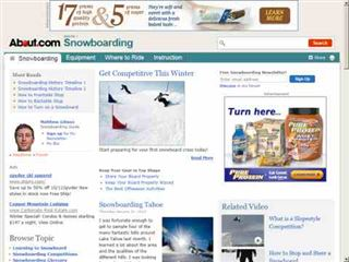 snowboarding.about.com