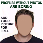 Image recommending members add Board Passions profile photos